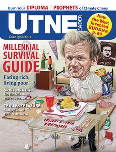 Utne Reader / http://catalog.wrlc.org/cgi-bin/Pwebrecon.cgi?BBID=6824602