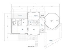Lighthouse-Living - Homes Lighthouse Keeper, Floor Plans, Real Estate, Homes, Majorca, Real Estates, Houses, Home, Floor Plan Drawing