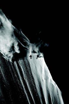 Skiing Haines, Alaska by Will Wissman