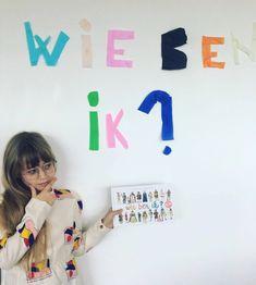 Wie ben ik? – Wonderland by Alice Christoffel Columbus, Neil Armstrong, Childrens Books, Wonderland, Alice, Photo Wall, Frame, Blog, Children's Books