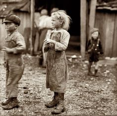 anthony luke's not-just-another-photoblog Blog: Photographer Profile ~ Lewis Hine