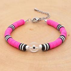 Bracelets Design, Handmade Jewelry Bracelets, Hand Jewelry, Bijoux Diy, Diy Jewelry, Gemstone Jewelry, Beaded Jewelry, Jewelry Making, Beaded Bracelets