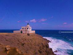 phare d'el'jarda collo algeria by Khaled Feligha on 500px