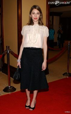 Sofia Coppola (March 2010 - July 2011) - Page 60 - the Fashion Spot