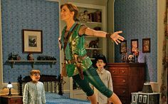 NBC successfully helped trial-blaze the concept of hate-watching with last year's campy A Sound of Music Live! and 2012's far less campy musical drama Smash. But Allison Williams, the star of NBC's second live musical high-wire act (literally) says hate-watching Thursday night's Peter Pan Live is not a good idea.