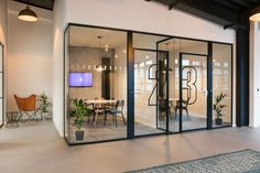 Techspace Kreuzberg Coworking Office, Berlin – Germany » Retail Design Blog
