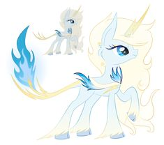 Species belongs to design by me :3 Tempest is a guardian with the element of energy - I was thinking of designing a fire guardian or a lightening one but then I realised they both belong to t...