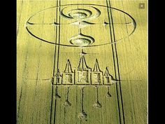 Latest, Paranormal, Crop Circles, ET's, Gaia, Consciousness, Patty Greer, Leak Project - YouTube