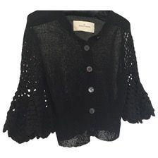 BY MALENE BIRGER Black Knitwear