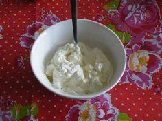 Yoghurt en kwark maken in de instant pot