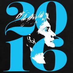 Hillary Rodham Clinton for President 2016 Wife, mom, lawyer, women & kids advocate, FLOAR, FLOTUS, US Senator, SecState, author, dog owner, hair icon, pantsuit aficionado, glass ceiling cracker, TBD