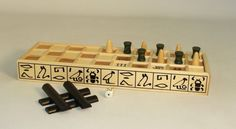 WorldWise Senet 21241