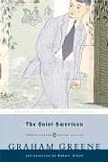 The Quiet American (Penguin Classics) by Graham Greene:  This fabulous novel by one of the 20th century's greatest writers explores issues of guilt, complicity, and redemption in the context of the very early years of America's intervention in Vietnam. by Chris Faatz...