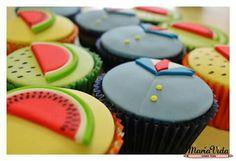 Topa en Jr Express Cupcakes! DISNEY Junior Express, Happy Birthday, Birthday Parties, Disney Junior, Cupcakes, Party, Ideas, Sink Tops, Dinosaur Birthday
