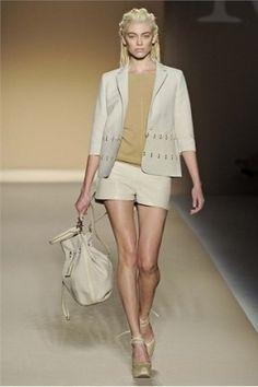 Milano Moda Donna, shorts Max Mara