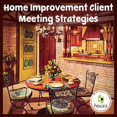 The Most Important Home Improvement Sales Steps in Client Meetings