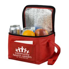 80 GSM Non-Woven 'Cool-It' Insulated Cooler Bag -- ON SALE NOW $1.79 for QTY 500+