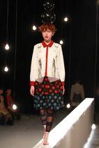 melantrick hemlighet, 2013~14 Autumn Winter, Show, Tokyo