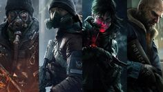 The Division Open Beta is starting in Mid February. Ubisoft may host the event for 6 days. Xbox One fans may get early access to The Division Open Beta. Tom Clancy The Division, The Division Ps4, Division Games, Ps4 Or Xbox One, Start Time, Making A Movie, Dark Winter, Thing 1, Jake Gyllenhaal