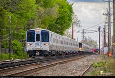 Location Map, Photo Location, Long Island Railroad, New Hyde Park, Commuter Train, Electric Train, Nyc Subway, Emu, West End