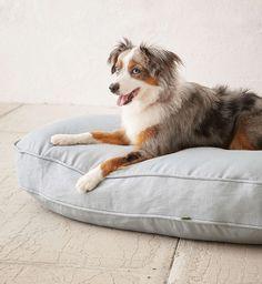 Bowser Hemp Dog Bed