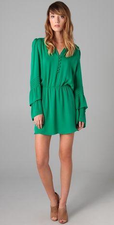 Parker Long Sleeve Dress