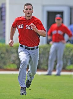 Welcome to the Red Sox, Grady Sizemore