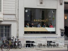 ANTWERPEN | Barchel