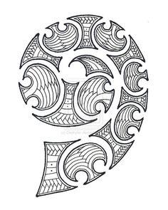 marquesan tattoos are silly Koru Tattoo, Maori Patterns, Tangle Patterns, Tiki Head, Zealand Tattoo, Maori Designs, Tribal Designs, Tattoo Designs, Marquesan Tattoos