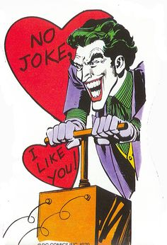 HAPPY VALENTINE'S DAY Part Deux! | The Comic Book Nerd