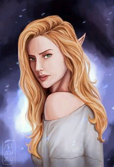This is Aelin an ya can't convice me otherwise