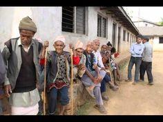 Medical Trek Nepal - Spring 2013