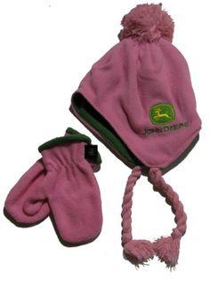 "John Deere ""Classic"" Toddler Pink Hat & Mittens John Deere,http://www.amazon.com/dp/B00HNCMVZU/ref=cm_sw_r_pi_dp_Xsfjtb09HHMZYMP5"