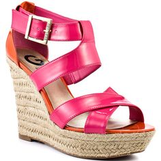 G by Guess   Describe - Med Pink