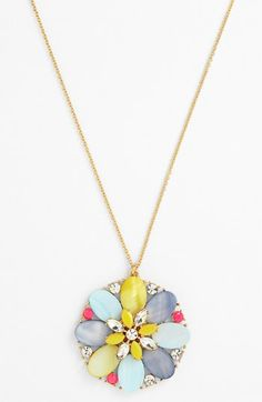 kate spade new york | 'bungalow bouquet'
