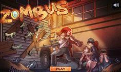 Dieses Halloween! Zombus online spielen auf http://neueaffenspiele.de/zombus.html  ► In diesem Video können Sie das Gameplay des Spiels Zombus und zu verstehen wie es zu spielen.  Mehr Zombiespiele http://neueaffenspiele.de/thema/zombiespiele