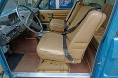 1971 Range Rover Classic 'A' Chassis series LHD & Air Conditioning   Motor Cars For Sale   Graeme Hunt Ltd.
