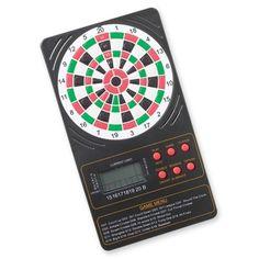 530119-Electronic Dart Scoreboard - f.g. bradley's