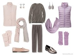 The Vivienne Files: Choosing an Accent Color for Taupe