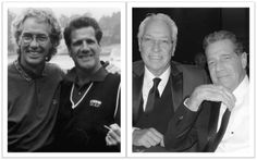 Les Garland- Thank you for the music. Thank you for making so many people so happy. Thank you for being Glenn Frey...an Eagle...a Husband...a Father..a Son...a Brother...a Friend...and a pure Rock Star. Thank you for many of the most memorable times in this life of mine. Thank you for defining friendship. RIP my Bud. January 18, 2015 / Earth