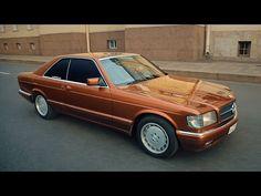Academeg о Mercedes-Benz w126