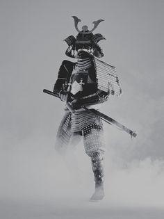 Samurai - Taringa!