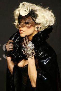 Lady Gaga (Stafani Joanne Angelina Germanotta)