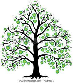 Pin Linden Tree Tattoo on Pinterest