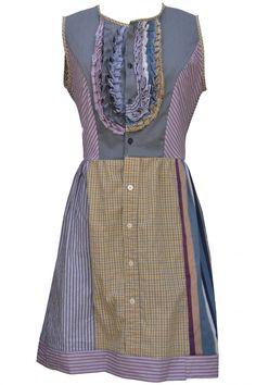 Liz Alig is an Aly Mangas favorite! so cute! upcycled clothes that benefit other people!
