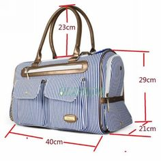 Fashion Dog Carrier Dog Handbag Dog Purse Tote Bag Pet Cat Dog Hiking Backpack,Khaki « DogSiteWorld-Store