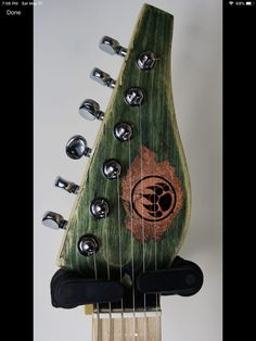 Custom Electric Guitars, Custom Guitars