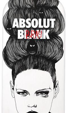 Absolute Blank