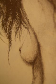 20120113052103 : : Charcoal on paper : : 2012 : : Michael Fallarme