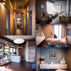 Massages at @longevityknoxville are customized to each clients needs with no additional charge for therapeutic deep tissue hot stone aromatherapy or any massage modality.